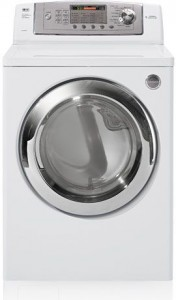 LG dryer recall