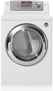 LG dryer recall