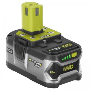 Ryobi battery recall
