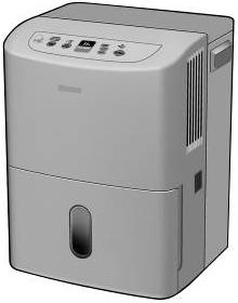 Sears Kenmore Dehumidifiers 2