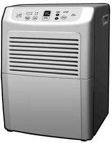 Sears Kenmore Dehumidifiers 3