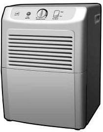 Sears Kenmore Dehumidifiers
