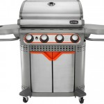 Stok gas grill recall