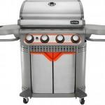 Stok gas grill recall