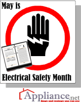 electrical safety month