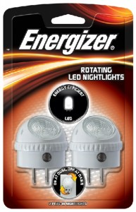 energizer night light