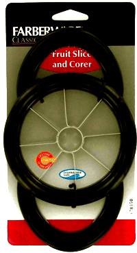 Farber Fruit Slicer and Corer