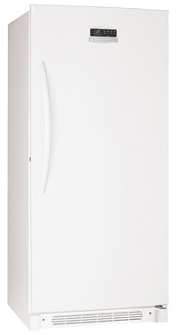 Frigidaire Gallery Freezer