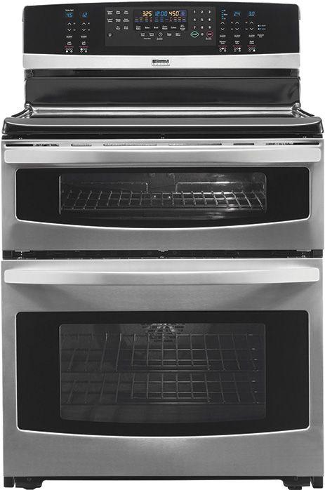 Kenmore Debuts Two New Kitchen Appliances