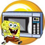 microwave sponges