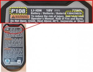 ryobi recall info