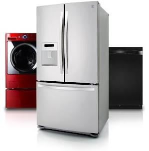 Sears Home Services is the only nationally authorized appliance repair service for Kenmore products. We have performed millions of GE appliance repairs on refrigerators, washers, dryers, ranges and more. Our technicians are appliance repair experts who you can trust for repairs on top appliance brands like Samsung, Maytag, Bosch and LG.5/5.