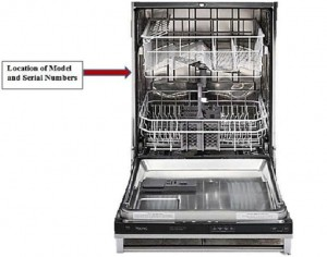 viking dishwasher recall serial numbers 4-12