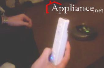 Wii Roomba